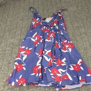 Express Dress Mini Medium